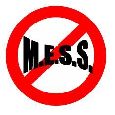 Eliminate M.E.S.S.